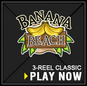 Banana Beach