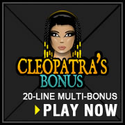 Cleopatra's Bonus