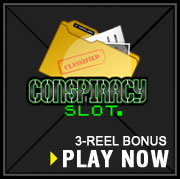 Conspiracy Slots