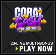 Coral Cash