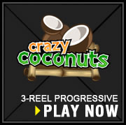 Crazy Coconuts