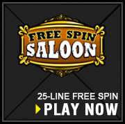 Free Spin Saloon