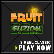 Fruit Fuzion