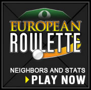 European Roulette