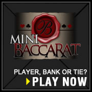 Mini Baccarat