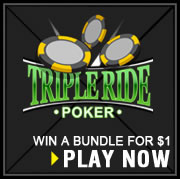 Triple Ride Poker