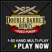 Double Barrel Bonus